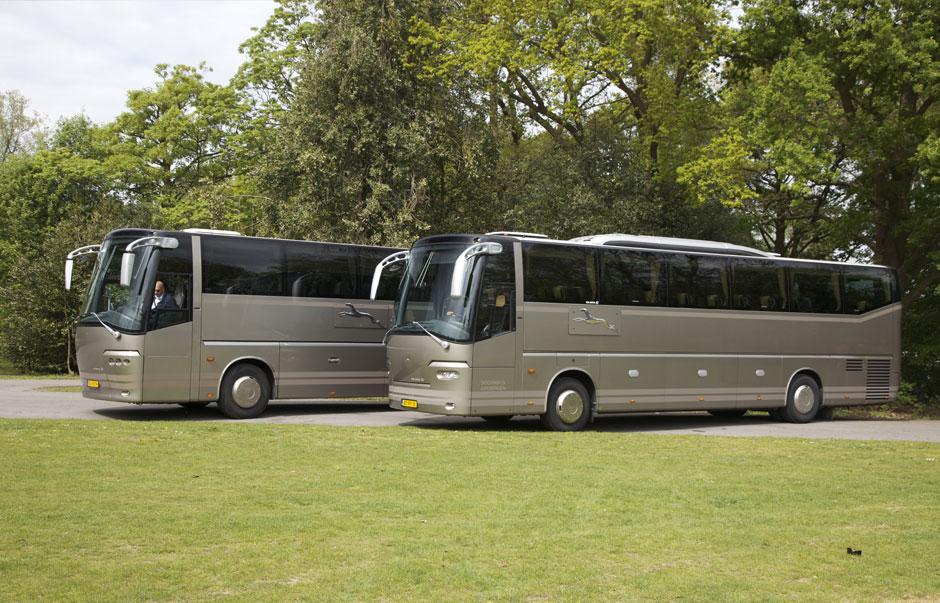 touringcar huren Groningen